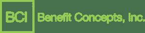 bci logo green