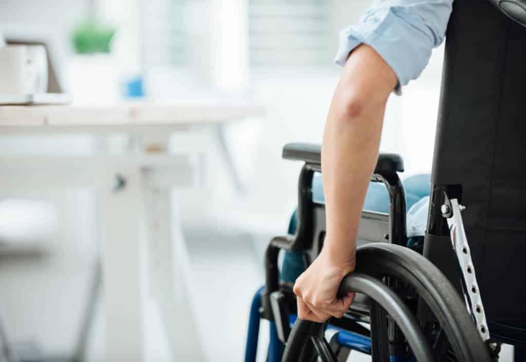 Life & Disability Insurance
