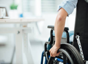 Life and Disability <span> Insurance</span>