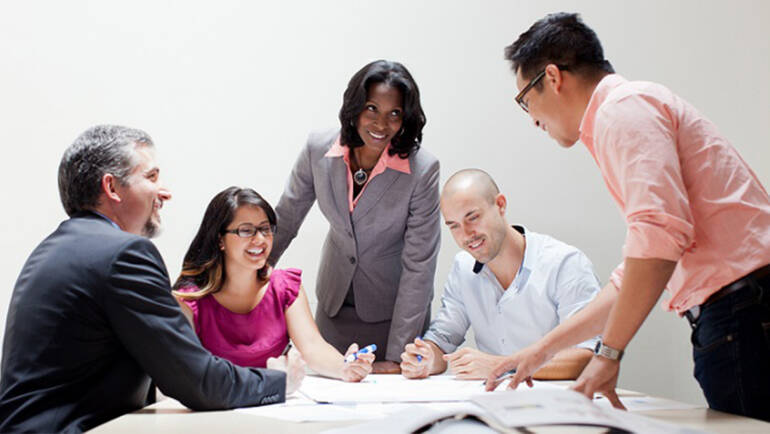 4 Benefits of Getting Group Health Insurance for Your Business