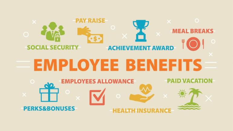 Competitive Employee Benefits – Why Health Insurance Is a Must
