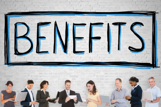 How To Choose the Right Benefits for Your Company