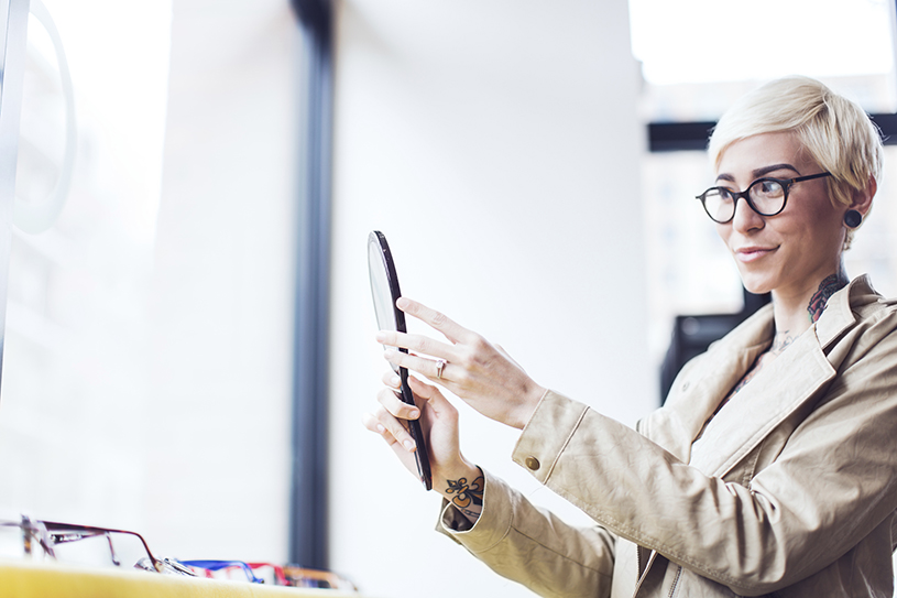 Why Offering Vision Benefits Is a Must For Your Business